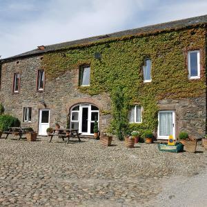 Hotel Pictures: Kiln Hill Barn B&B, Bassenthwaite