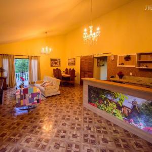 Hotel Pictures: Pousada Recanto das Flores Jaguaruna, Jaguaruna