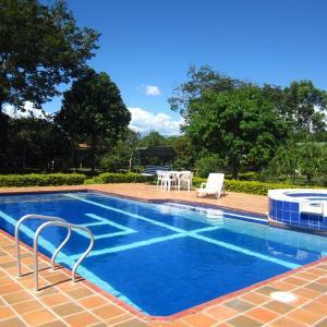 Hotel Pictures: Finca Amaral, Villavicencio