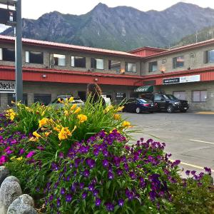 Hotel Pictures: Hotel Deoro, Lillooet