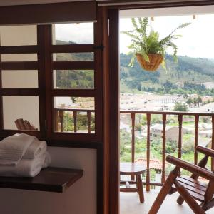 Hotel Pictures: San Benito Hotel, Tibasosa