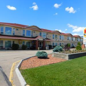 Hotel Pictures: Western Budget Motel #1 Leduc/Nisku, Leduc