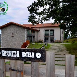 Hotel Pictures: Arantza Hotela- Adults Only, Arantza