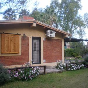 Hotellbilder: CABAÑAS MIRMAR, Villa Marini