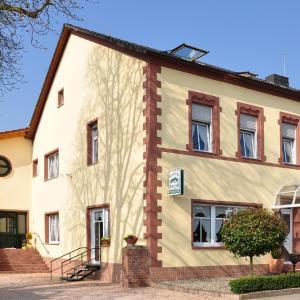 Hotelbilleder: Landhaus Warndtwald, Wadgassen