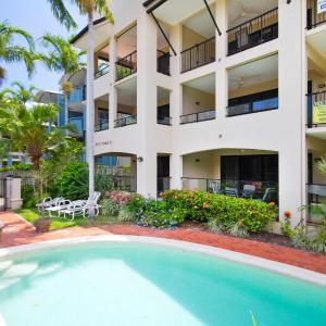Photos de l'hôtel: Mediterranean Beachfront Apartments, Yorkeys Knob