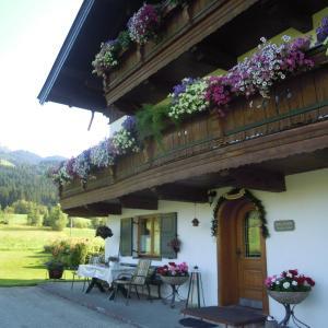 Foto Hotel: Bauernhof Buchern, Sankt Johann in Tirol