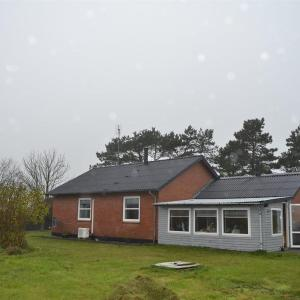 Hotel Pictures: Rømø Holiday Home 440, Mølby