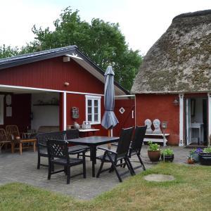 Hotel Pictures: Rømø, Kongsmark