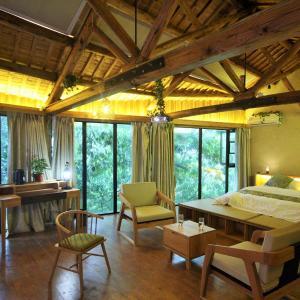 Hotel Pictures: Yun Xi Gu Guesthouse, Lishui
