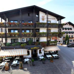 Hotelfoto's: Hotel Mesnerwirt, Westendorf