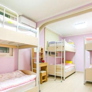Zdjęcia hotelu: Yeosu Beluga Guesthouse, Yeosu