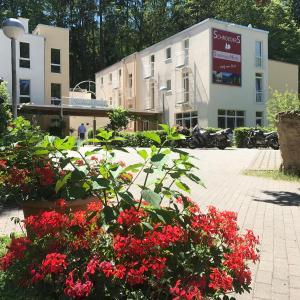 Hotel Pictures: Schroeders Stadtwaldhotel, Trier