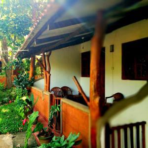 ホテル写真: Sisira Natural Lodge, シギリヤ