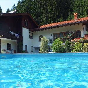 Hotellbilder: Ferienhaus Kramser, Arnoldstein