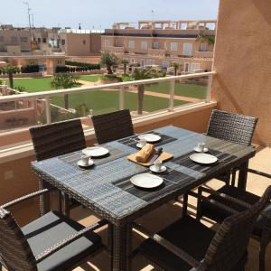 Hotel Pictures: Vista Azul 3027, La Horadada