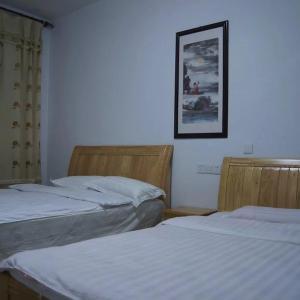 Hotel Pictures: Zhaji Cangbaozhai Inn, Jing