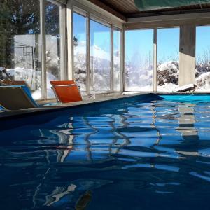 Hotel Pictures: Châlet Hubertus, Wildhaus
