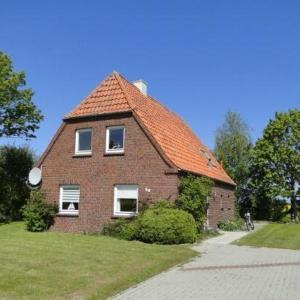 Hotelbilleder: Ferienhaus-in-Carolinensiel-fuer-8-9-Personen-50011, Wangerland-Schillig