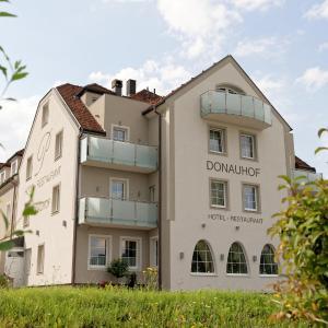 Hotelbilder: Hotel Donauhof, Emmersdorf an der Donau