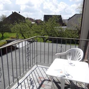 Hotelbilleder: Ferienwohnung-in-Carolinensiel-fuer-2-Persoen-50212, Carolinensiel