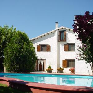 Hotel Pictures: Casa rural Cal Princesa, Bellvís