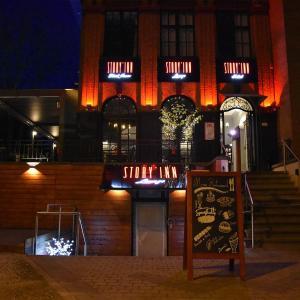 Hotelbilleder: Story' Inn, Bruxelles