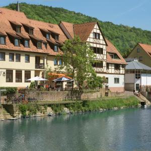 Hotel Pictures: Tauberhotel Kette, Wertheim