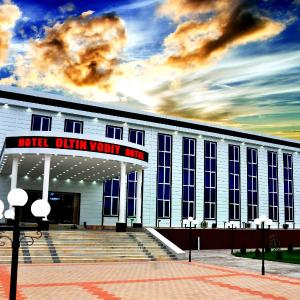 Hotellbilder: Oltin Vodiy Hotel, Qo'qon