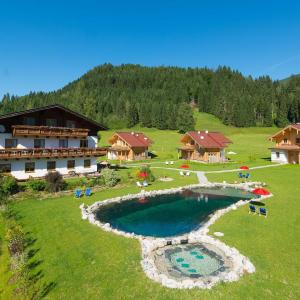 Fotografie hotelů: Lehenriedl Chalet, Wagrain
