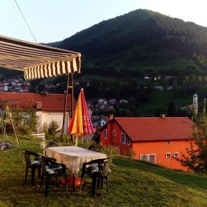 Hotellbilder: Honey Apartments, Visoko