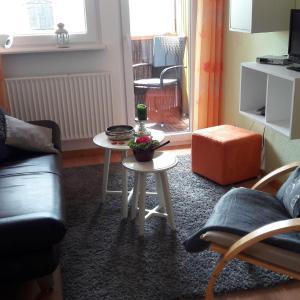 Hotelbilleder: Ferienwohnung-im-Bauernhaus-Siems, Dahme