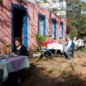 Hotel Pictures: Pousada Condado Santa Maria, Baependi