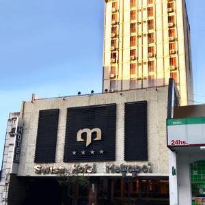 Fotografie hotelů: Hotel Metropol, San Miguel de Tucumán