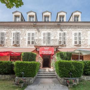 Hotel Pictures: Hotel Michallet, Artemare