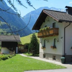 酒店图片: Almliesl HUET-573, Hüttschlag