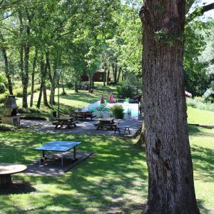 Hotel Pictures: Les Chalets du Gelat, Noaillan