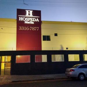 Hotel Pictures: Hospeda Marília, Marília