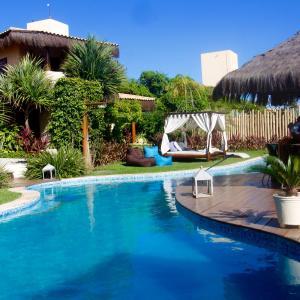 Hotel Pictures: 0031 Boutique Hotel & Restaurant Cumbuco, Cumbuco