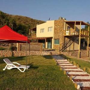 Fotos de l'hotel: Complejo Alto Las Pirkas, Las Compuertas