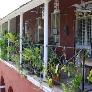 Hotellbilder: Charming Old World Apartment, Bridgetown