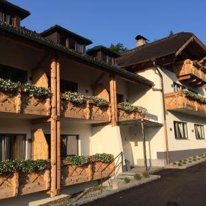 Фотографии отеля: Marmotta Alpin hotel, Мюльбах-ам-Хохкёниг