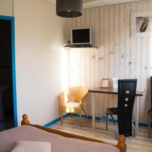 Hotel Pictures: Relais d'Ecouves, Radon