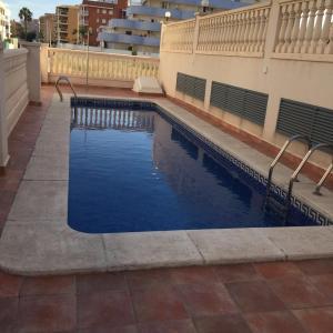 Hotel Pictures: Apartamento Moncofa, Moncófar