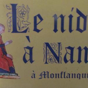 Hotel Pictures: Chambres d'Hôtes Le Nid à Nane, Monflanquin