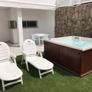 Hotel Pictures: Vivienda en Tauro, La Playa de Tauro