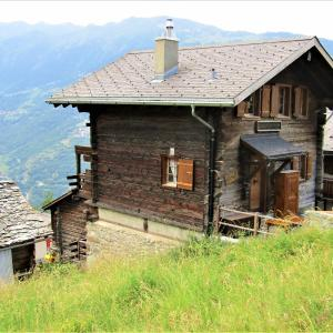 Hotel Pictures: Chalet 'Chez Claudine et Charles', Mase