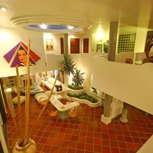 Hotel Pictures: Casa Aqua, Salinas