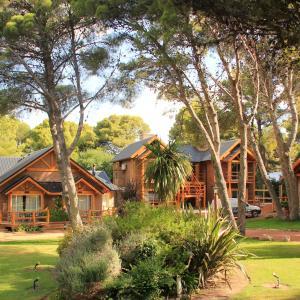 Hotelfoto's: Complejo Kalem, Villa Ventana