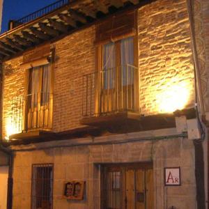Hotel Pictures: Casa Bethona, Jerte